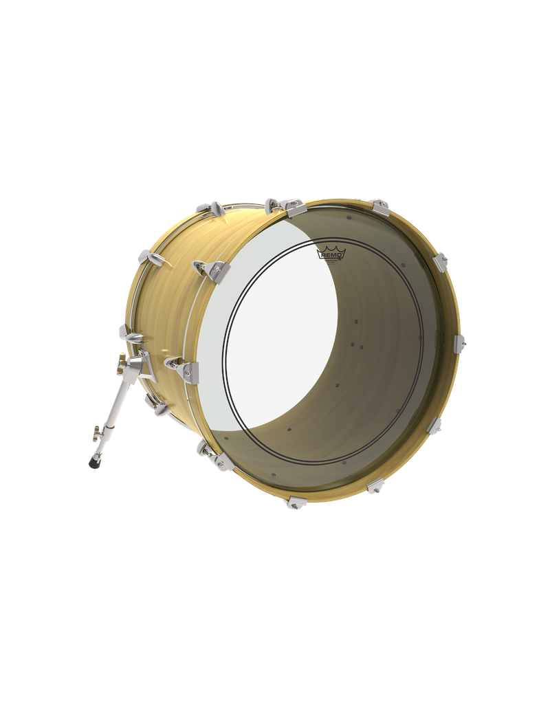 """Remo P3-1322-C2 Powerstroke 3 bass drumhead 22"""""""