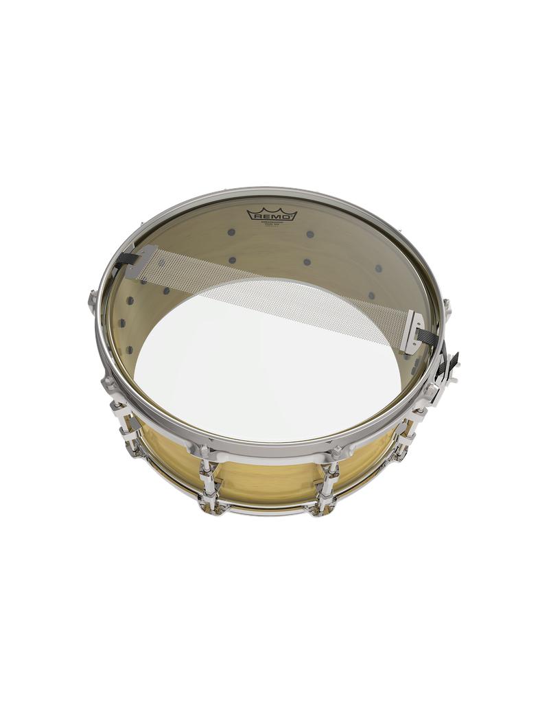 "Remo SA-0110-00 Ambassador hazy snare side 10"" drumvel"