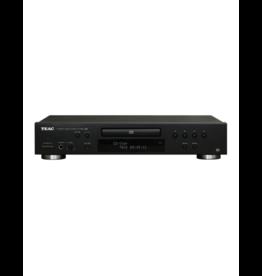 TEAC CD-P650 CD-player with USB