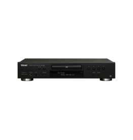 TEAC CD-P650 CD-speler met USB