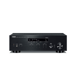 Yamaha R-N303D BK stereo network receiver