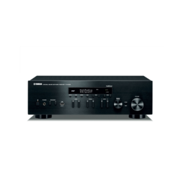 Yamaha R-N402D BK stereo network receiver