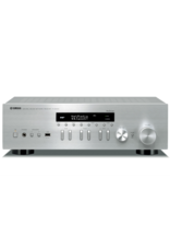 Yamaha R-N402D SL Stereo network receiver silver