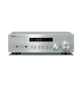 Yamaha R-N402D SL stereo network receiver