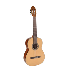 Salvador CS-244 classical guitar