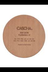 Cascha Beech 14 kalimba