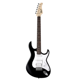 Cort G110 BK electric guitar black