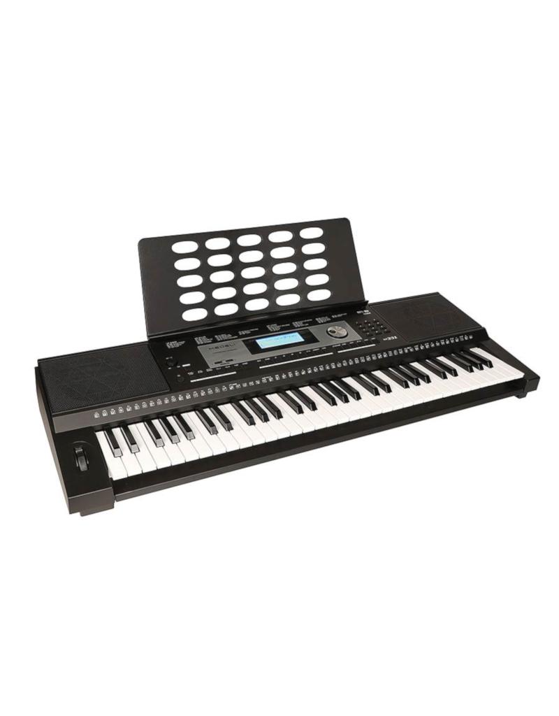 Medeli M331 Aanslag gevoelig keyboard