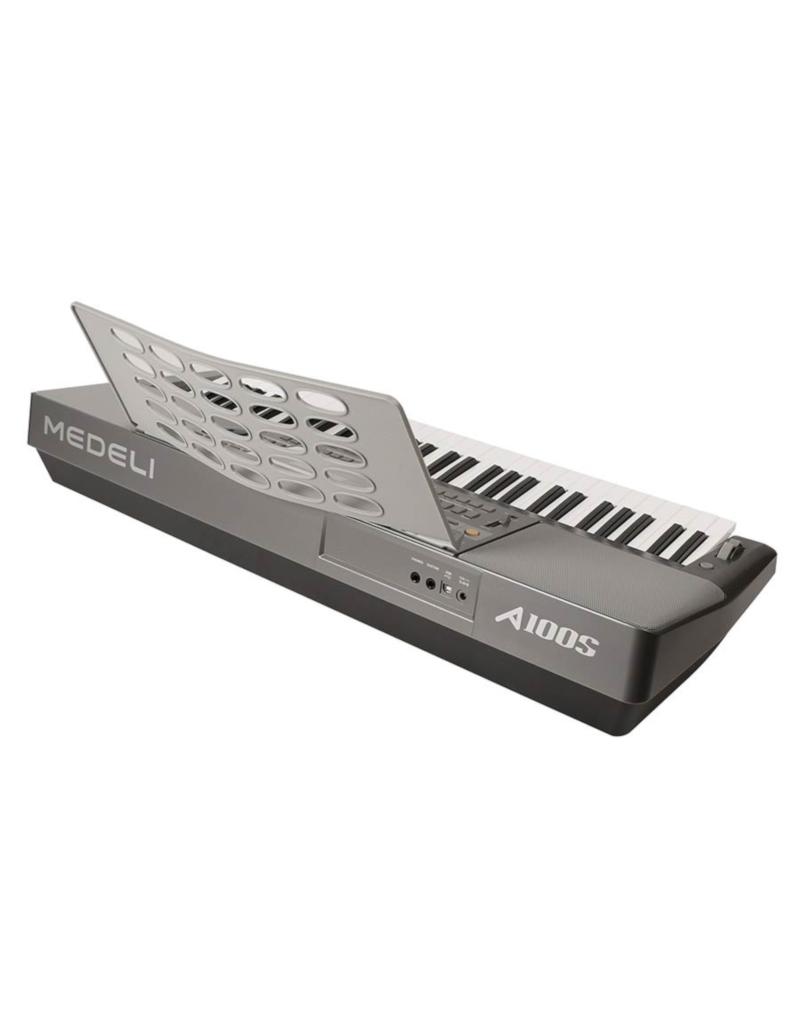 Medeli A100S Aanslag gevoelig keyboard