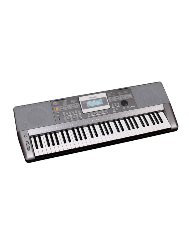 Medeli A100S Touch sensitive keyboard
