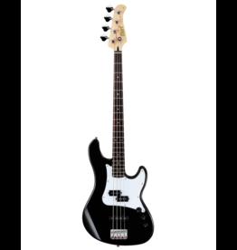 Cort GB14PJ BK bass guitar