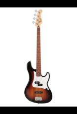 Cort GB14PJ 2T Bass guitar sunburst