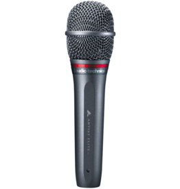 Audio Technica AE 4100 dynamic microphone