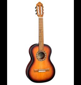 Valencia VC304 ASB classical guitar