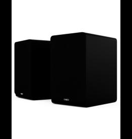 Acoustic Energy AE100 BK boekenplank luidspreker