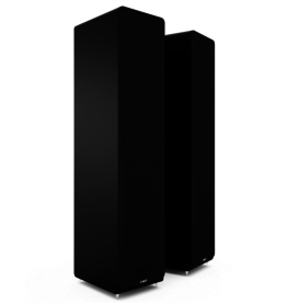Acoustic Energy AE109 BK floorstanding speaker