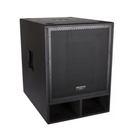 JB Systems Vibe15-SUB Mk2 subwoofer