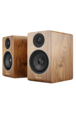 Acoustic Energy AE100 WN Boekenplank luidspreker Walnoot