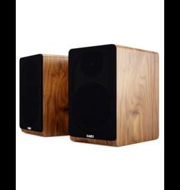 Acoustic Energy AE100 WN boekenplank luidspreker