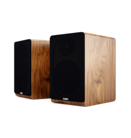 Acoustic Energy AE100 WN bookshelf speaker