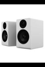 Acoustic Energy AE100 WH Boekenplank luidspreker wit