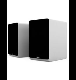 Acoustic Energy AE100 WH boekenplank luidspreker