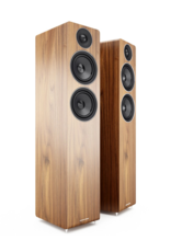 Acoustic Energy AE109 WN Floorstanding speaker walnut