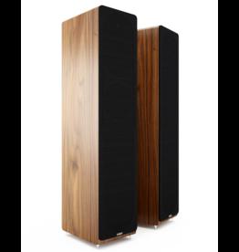Acoustic Energy AE109 WN floorstanding speaker