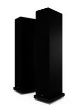Acoustic Energy AE120 BK Floorstanding speaker black