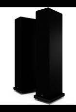 Acoustic Energy AE120 BK Zuil luidspreker zwart