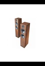 Acoustic Energy AE103 WN Floorstanding speaker walnut