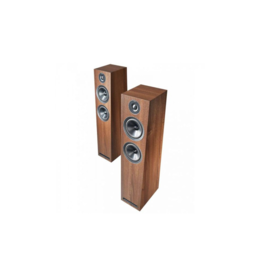 Acoustic Energy AE103 WN floorstanding speaker