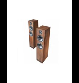 Acoustic Energy AE103 WN zuil luidspreker