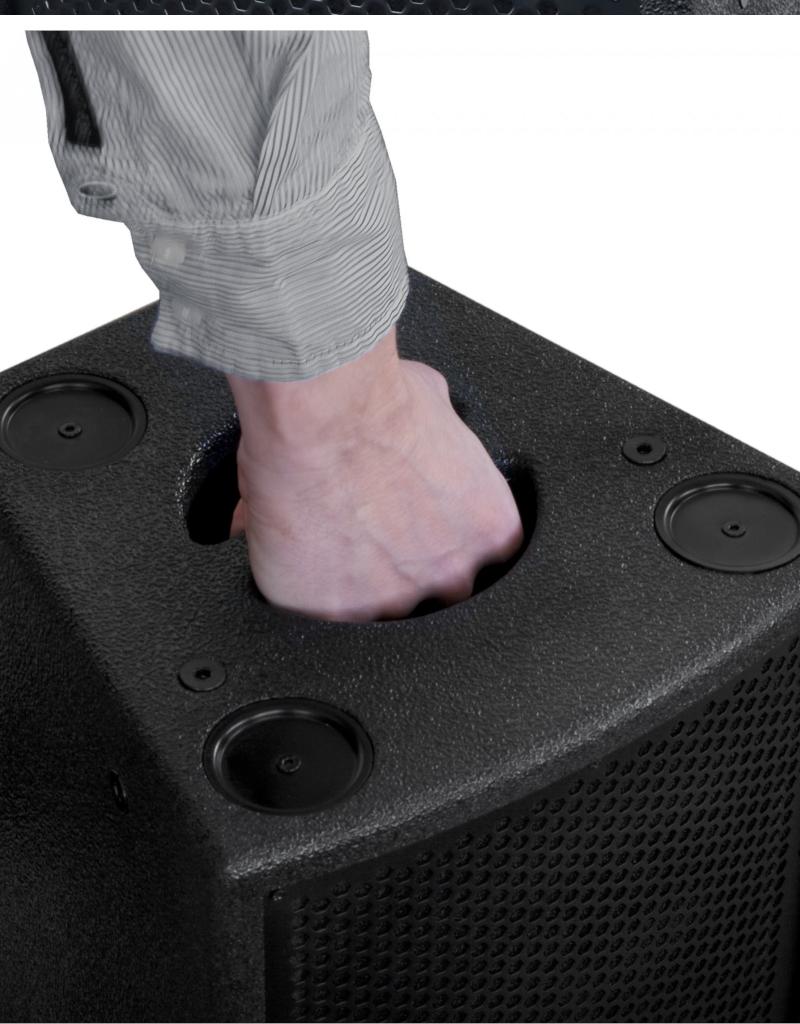 JB Systems Vibe8 Mk2 Speaker