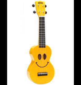 Mahalo Smile YW soprano ukulele