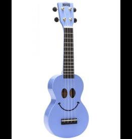 Mahalo Smile LBU soprano ukulele