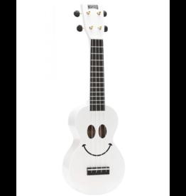 Mahalo Smile WH soprano ukulele
