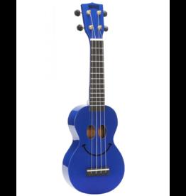 Mahalo Smile BU soprano ukulele