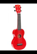Mahalo MR1 RD sopraan ukelele rood