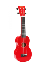 Mahalo MR1 RD soprano ukulele red