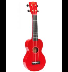 Mahalo MR1 RD soprano ukulele