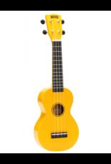 Mahalo MR1 YW soprano ukulele yellow