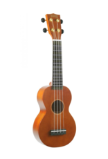 Mahalo MR1 TBR soprano ukulele transparent brown