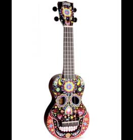 Mahalo MA1SKBK soprano ukulele