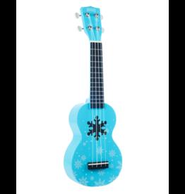 Mahalo MD1SNBU sporano ukulele