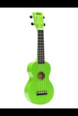 Mahalo MR1 GN soprano ukulele green