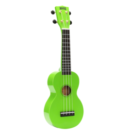 Mahalo MR1 GN soprano ukulele