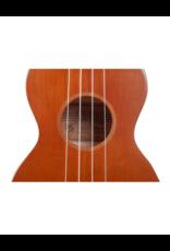 Mahalo MR1 TBR sopraan ukelele transparant bruin