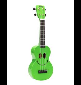 Mahalo Smile GN soprano ukulele