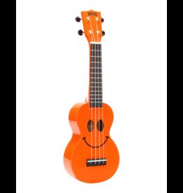 Mahalo Smile OR soprano ukulele